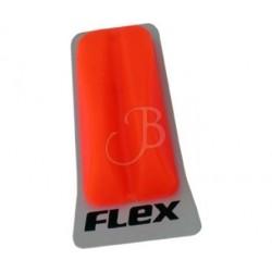 V-Flex Anti-vibration Damper FLEX ARCHERY - ULYSSE ARCHERIE