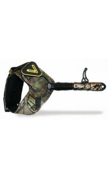 Release aid Tru Fire 360 Buckle Foldback Camo - Ulysses archery - equipment - accessorie -
