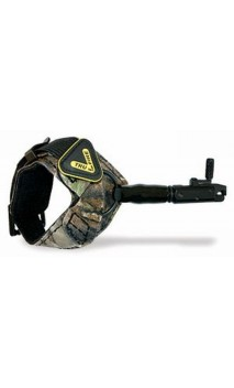Décocheur Bulldog Buckle Extreme Foldback Camo - Ulysses archery - equipment - accessorie -
