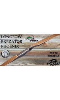 Arc Longbow Phoenix  - ULYSSE ARCHERIE