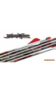 Tube Carbone Bloodline Camo EASTON
