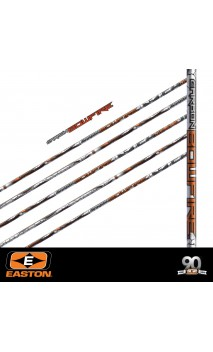 Tube easton Carbone Bow Fire - ULYSSES ARCHERY - Ulysses Bogenschießen