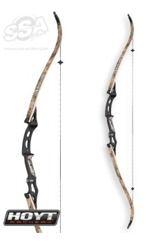 Arc Chasse Démontable Hoyt Dorado - Ulysses archery - equipment - accessorie -
