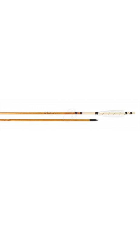 Freccia Legend Wrapped Big Archery Tradiion - Tiro con l'arco di Ulisse - ULISSE TIRO CON L'ARCO -