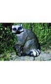 Cible 3D RATON LAVEUR (SRT Target 3D Raccoon ) - ULYSSE ARCHERIE