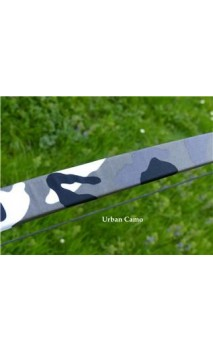 Chaussette branches d arc camouflage de chasse - Ulysses archery - equipment - accessorie -