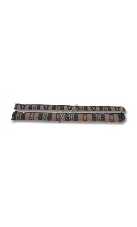 Housse Arc Longbow NavajoT-LBC-B NEET - ULYSSE ARCHERIE