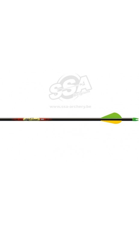 Tube ST Excel Carbon de chez Easton