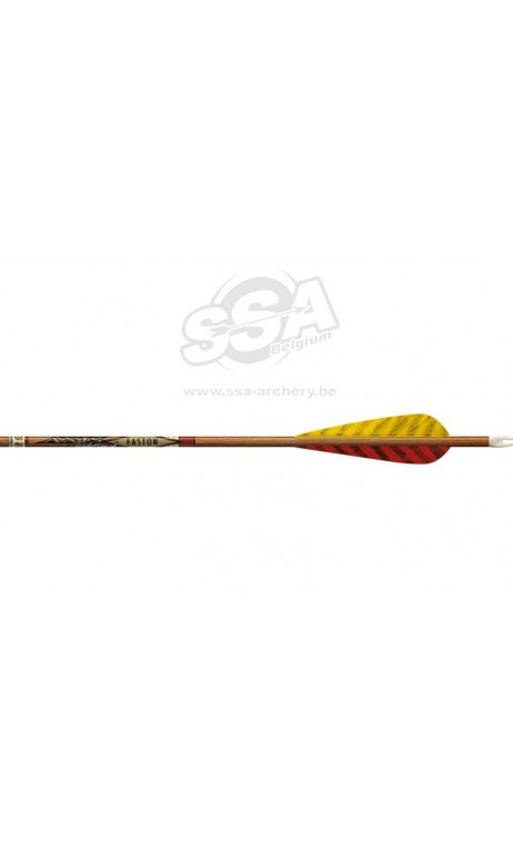 Tube Axis traditionel Carbone EASTON ARCHERY - ULYSSE ARCHERIE