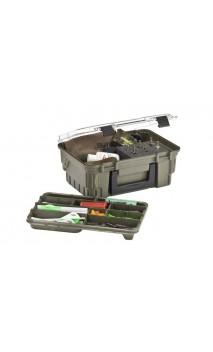 Caja de almacenamiento de accesorios de caza PLANO