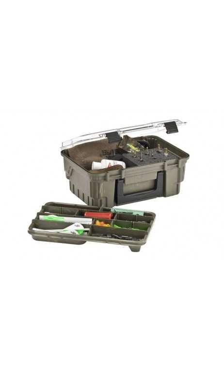 Caja de almacenamiento de accesorios de caza PLANO - ARQUERÍA DE ULYSSE - ULISES CON ARCO