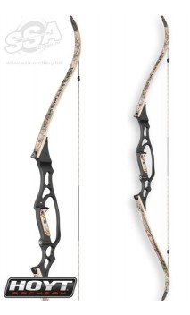 Bow Recurve Hunting Hoyt Game Master II