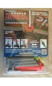 Empenneuse triple tours TOWER BOHNING - Ulysses archery - equipment - accessorie -