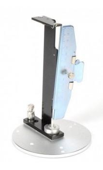 Piuma Fletching attrezzo di montaggio giga CARTELLO Midas verticale