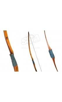 Longbow Buzzard Traditional Touchwood - Ulysses archery - equipment - accessorie -