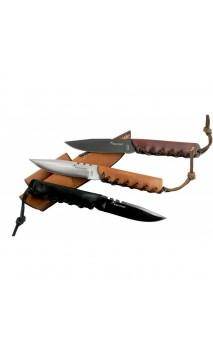 Cuchillo de caza salvaje WILDSTEER bebé