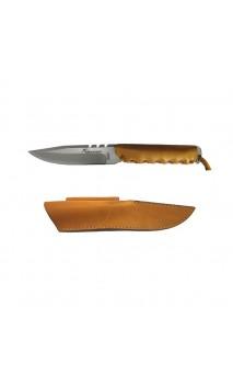 Cuchillo de caza salvaje WILDSTEER bebé - ARQUERÍA DE ULYSSE - ULISES CON ARCO