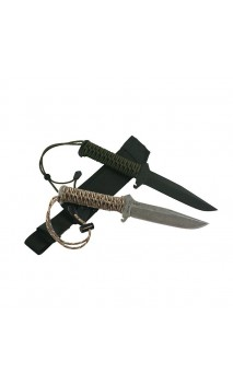 TX WILD Couteau de Chasse WILDSTEER