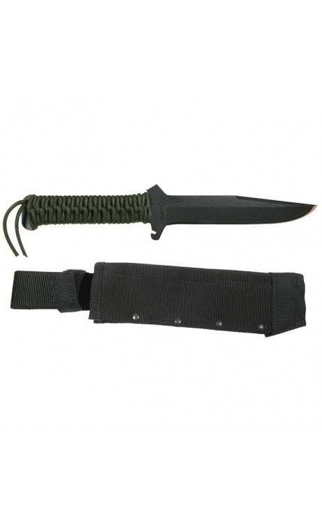 TX WILD Hunting Knife WILDSTEER - Ulysses archery - equipment - accessorie -