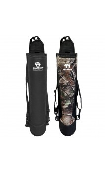 Quiver Hunting Adventure Textile Backpack BEARPAW