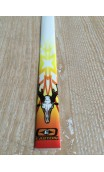 "Easton 7"" Diamond Crest Arrow Wrap Whitetail Fade - ULYSSE ARCHERIE"