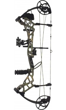 "Kit Arc Compound Chasse 31"" TRAXX BEAR ARCHERY"