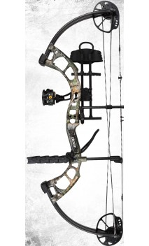 Kit CRUZER RTH BEAR ARCHERY