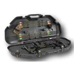 Compound Bow Case PLANO HEAVY DUTY - Ulysses archery - equipment - accessorie -