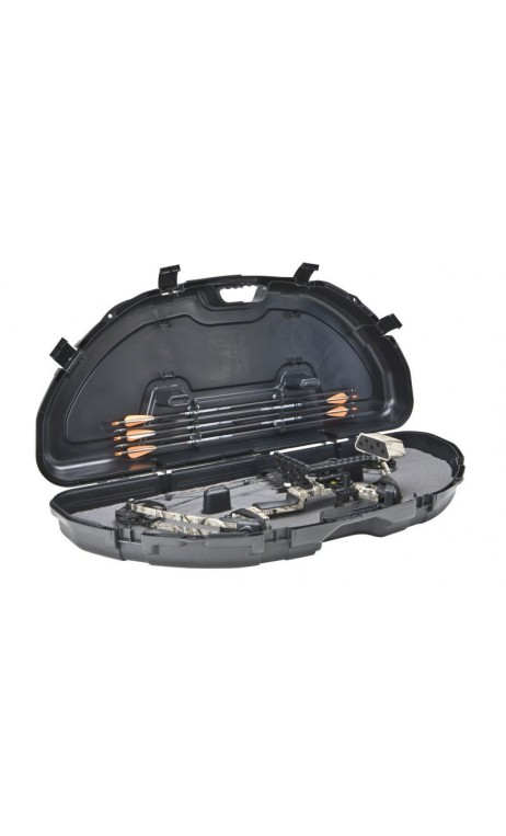 Valise Transport Arc Chasse Protector Compact PLANO - ULYSSE ARCHERIE