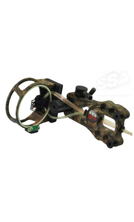 Viseur de chasse DAWN CAMO MAXIMAL - Ulysses archery - equipment - accessorie -