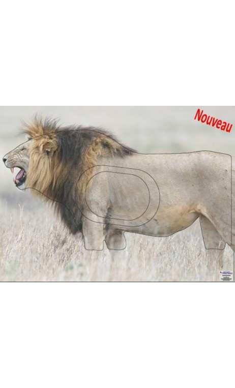 LION LCC ARCHERY TARGET - Ulysses archery - equipment - accessorie -