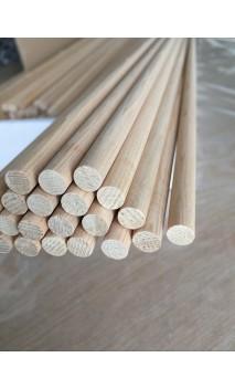 Shaft Wood Hemlock Fir TAS - Ulysses archery - equipment - accessorie -