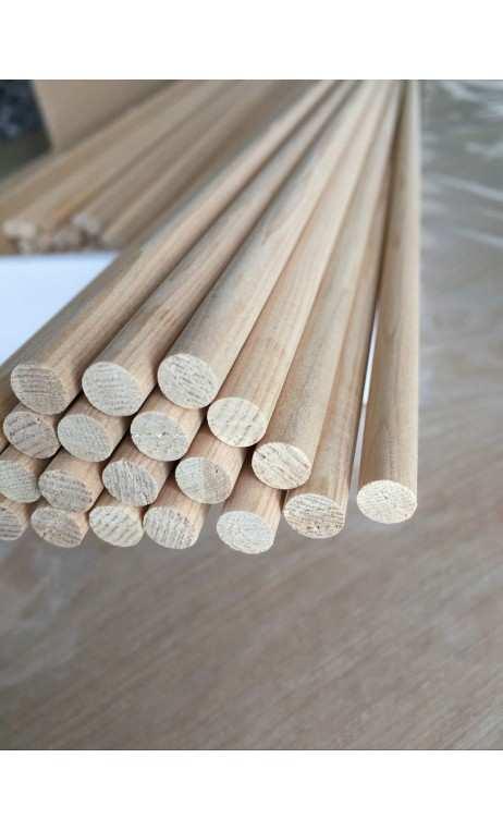 Botte tradizionale legno Hemlock Fir TAS - Tiro con l'arco di Ulisse - ULISSE TIRO CON L'ARCO -