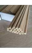 Shaft Wood Hemlock Fir TAS