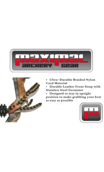 Bügel Bogen Maximal archery