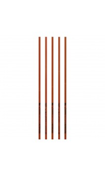 Tubo in carbonio Penthalon Traditional Bamboo BEARPAW PRODUCTS - Tiro con l'arco di Ulisse - ULISSE TIRO CON L'ARCO -