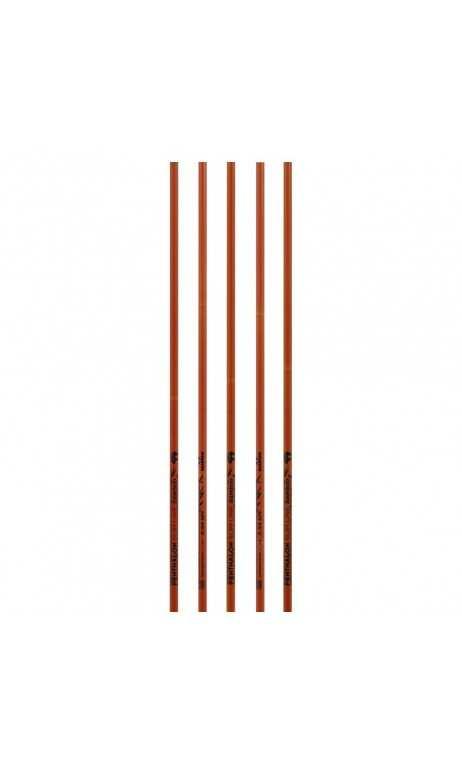 Tubo de carbono Penthalon Traditional Bamboo BEARPAW PRODUCTS - ARQUERÍA DE ULYSSE - ULISES CON ARCO