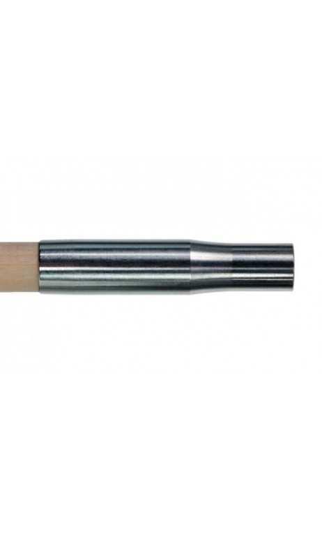Adaptador de puntas de flecha de madera tradicional TopHat - ARQUERÍA DE ULYSSE - ULISES CON ARCO