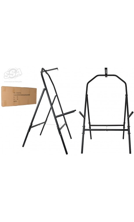 The metal easel for target AVALON ARCHERY - Ulysses archery - equipment - accessorie -