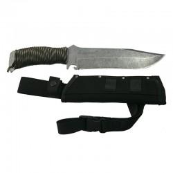 TX Bowie WILDSTEER cuchillo de caza - ARQUERÍA DE ULYSSE - ULISES CON ARCO