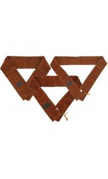 Cubierta de Arco de la piel de lujo tradicional BEARPAW