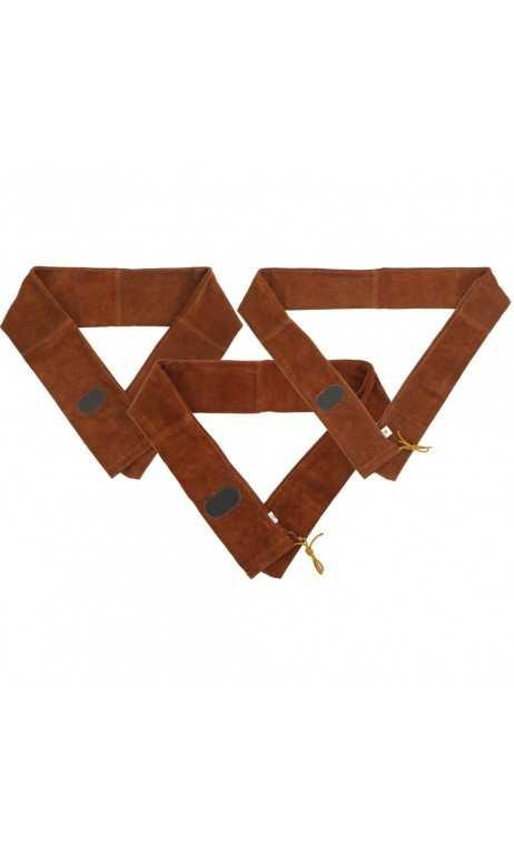 Cubierta de Arco de la piel de lujo tradicional BEARPAW - ARQUERÍA DE ULYSSE - ULISES CON ARCO