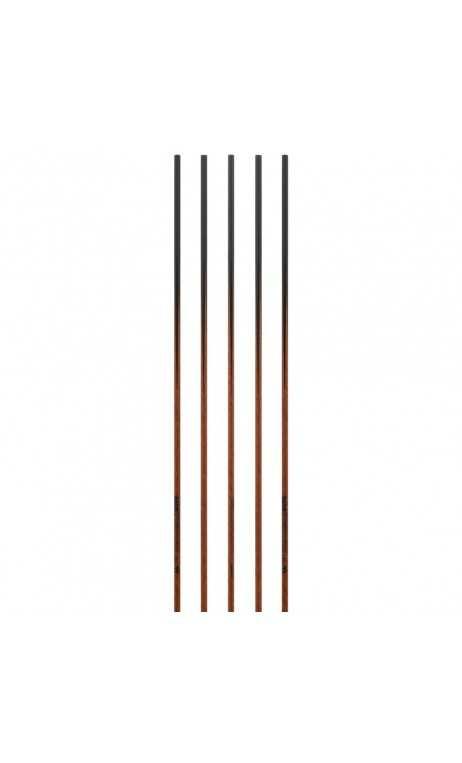 Tubo de Pentatlón Byron Ferguson pesada Hunter BEARPAW - ULYSSE ARCHERIE