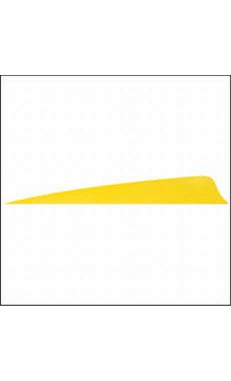 """Natürliche Feder-Schild 5 """"United GATEWAY FEATHERS RW - ULYSSES ARCHERY - Ulysses Bogenschießen"""