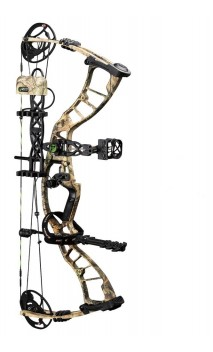 Arc à Poulies Kit Chasse PowerMax Ultraflex HOYT