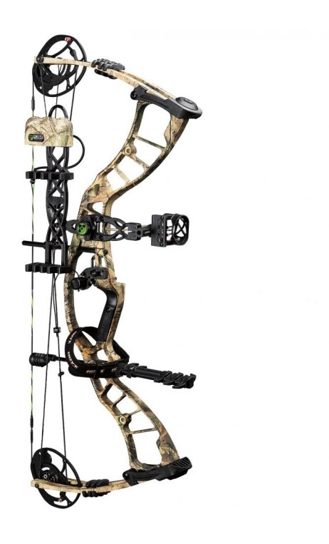 Compound Kit Caccia PowerMax Ultraflex HOYT