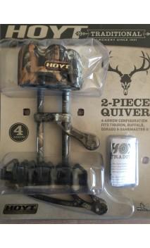 Quiver Bow Hunting BUFFALO HOYT ARCHERY