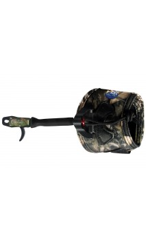 Release aid with Velcro Strap Camo Bandit T.R.U.BALL - Ulysses archery - equipment - accessorie -