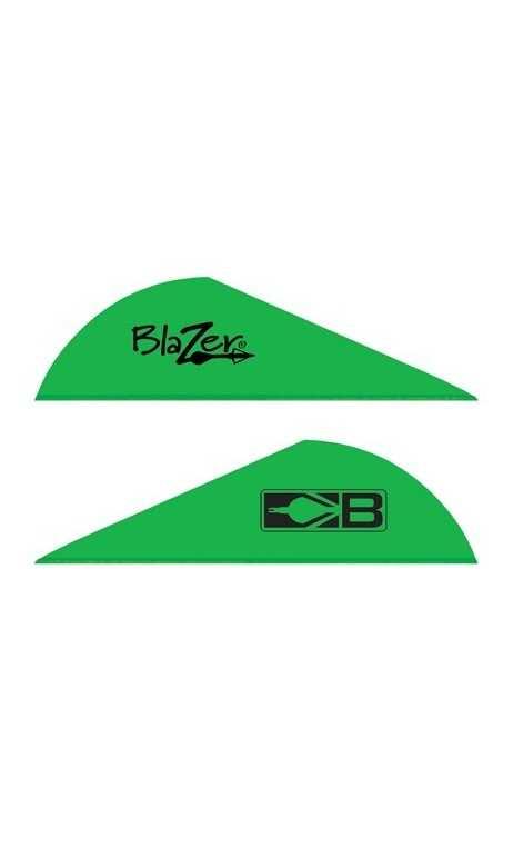"""Plume Blazer 2"""" BOHNING"""