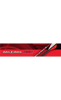 Tube Carbone Maxima Red CARBON EXPRESS  - ULYSSE ARCHERIE